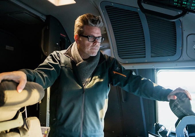Christopher McQuarrie Gunning For A Different Style With Mission: Impossible 6
