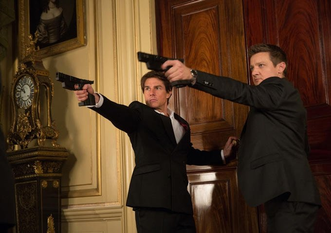 Mission: Impossible 6 To Shoot Next Summer, Says Tom Cruise