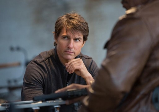 Mission: Impossible 6 Prep Halted As Paramount Looks To Sort Deals With Tom Cruise And More