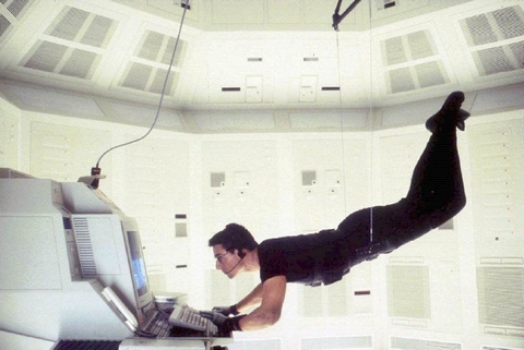 Mission: Impossible Extreme Blu-Ray Trilogy Review