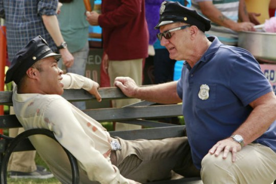 "Modern Family Review: ""A Fair to Remember"" (Season 5, Episode 7)"