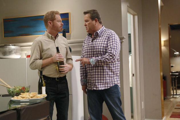 "Modern Family Review: ""Farm Strong"" (Season 5, Episode 4)"
