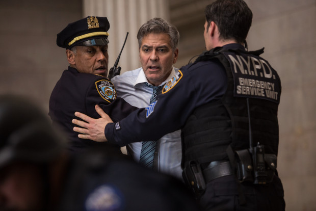 First Trailer For Money Monster Teases A Taut Thriller