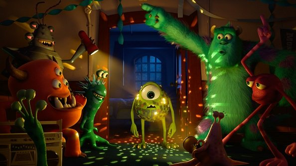 %name 12 Reasons That Pixar Is Still King Of Animation