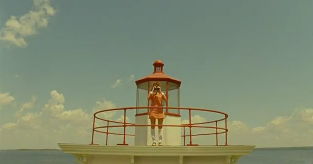 Moonrise Kingdom Le 16 Mai Moonrise Kingdom Analysis: The New High Point In Wes Andersons Career