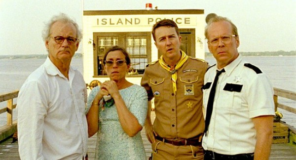 Moonrise Kingdom Takes Top Honor At 22nd Gotham Awards