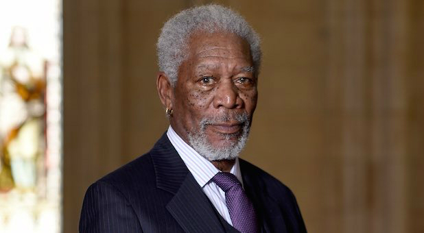 Morgan Freeman Will Take Care Of Unfinished Business In Spy Comedy Cold Warriors