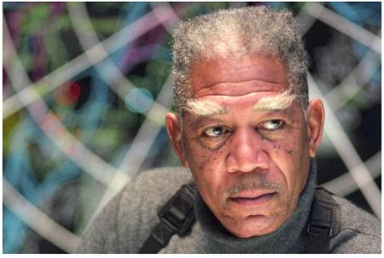 Morgan Freeman 12 Great Actors Who Seem Like They Might Be Terrible People