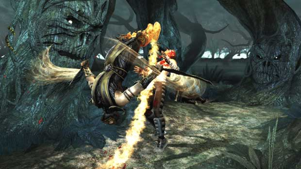 Mortal Kombat's Online Pass Waived Until PlayStation Store Returns