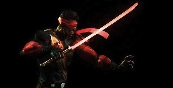 Mortal Kombat Kenshi DLC Dated And Given Trailer