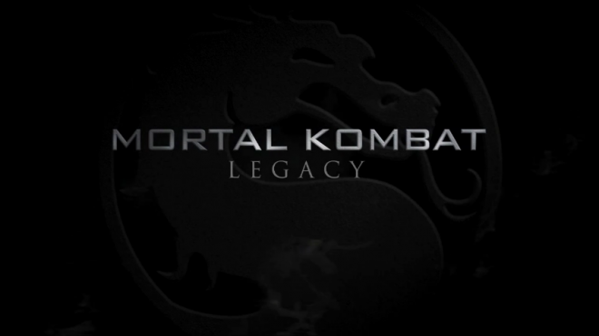 First Episode of Mortal Kombat: Legacy Web Series Now Available