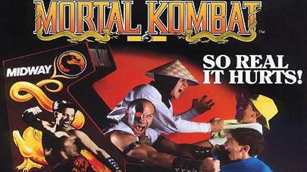 Prepare For Kombat With The Mortal Kombat Arcade Kollection