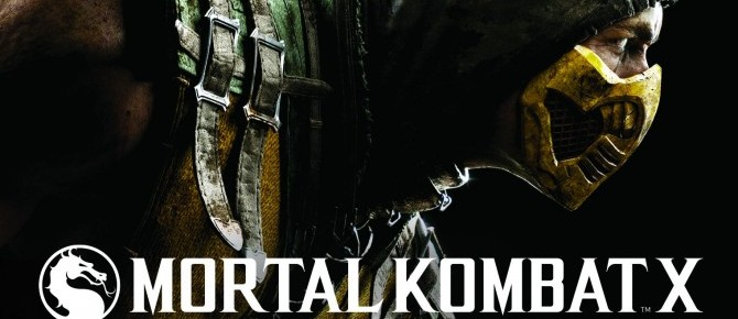 Mortal Kombat X Wins Second Fight In The UK Games Chart