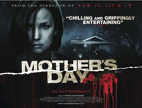Mother's Day Remake Heading To Blu-Ray