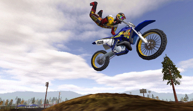 Motocross Madness review roundup Motocross Madness Review