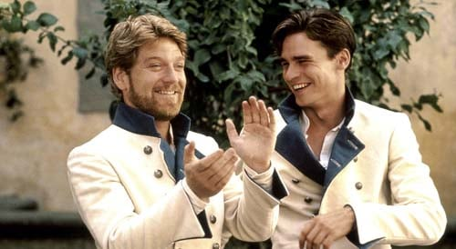 Much Ado About Nothing 6 Of The Best Shakespeare Films