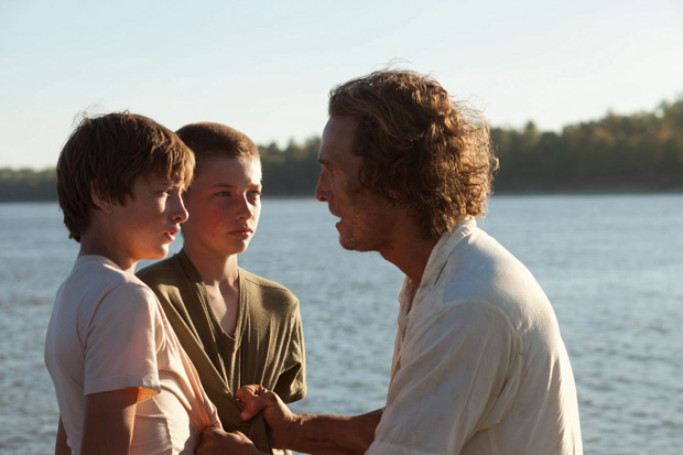 Mud Is Matthew McConaughey The Best Actor Working Right Now? 6 Roles That Prove He Might Be