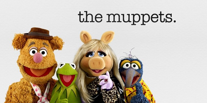 The Muppets Season 1 Review