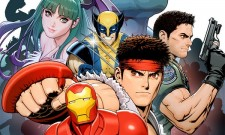 Marvel vs Capcom 3 Dated; Special Edition Contents Unveiled