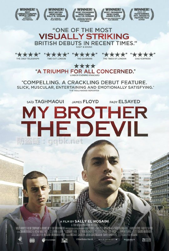 My Brother the Devil Review