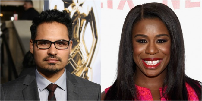 My Little Pony Trots To New Release Date; Michael Pena, Uzo Aduba Circling Roles