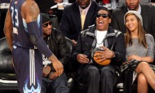 Jay-Z Makes A Bid For LeBron James