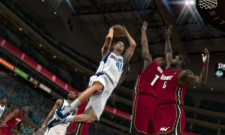 NBA 2K13 May Feature Kinect Integration