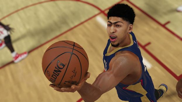 NBA 2K15 Set To Patch MyPark And Other Issues
