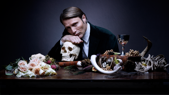 NBC's Hannibal Provides New Trailer And Poster