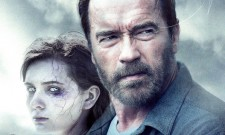 Maggie Review [Tribeca 2015]