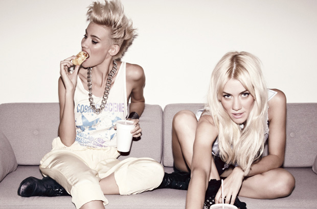 NERVO Releases New Single Rise Early Morning