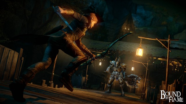 New Bound By Flame Trailer Paints An Epic Picture Of Medieval Combat