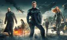 Captain America: The Winter Soldier Blu-Ray Details Revealed, No Marvel One-Shot Attached
