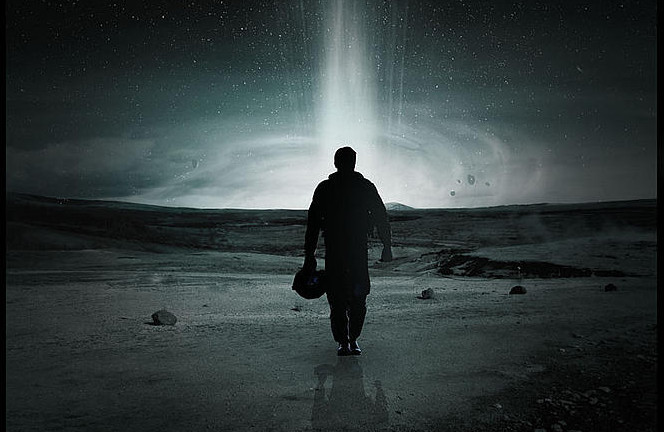 Matthew McConaughey Heads To Space In Full-Length Interstellar Trailer