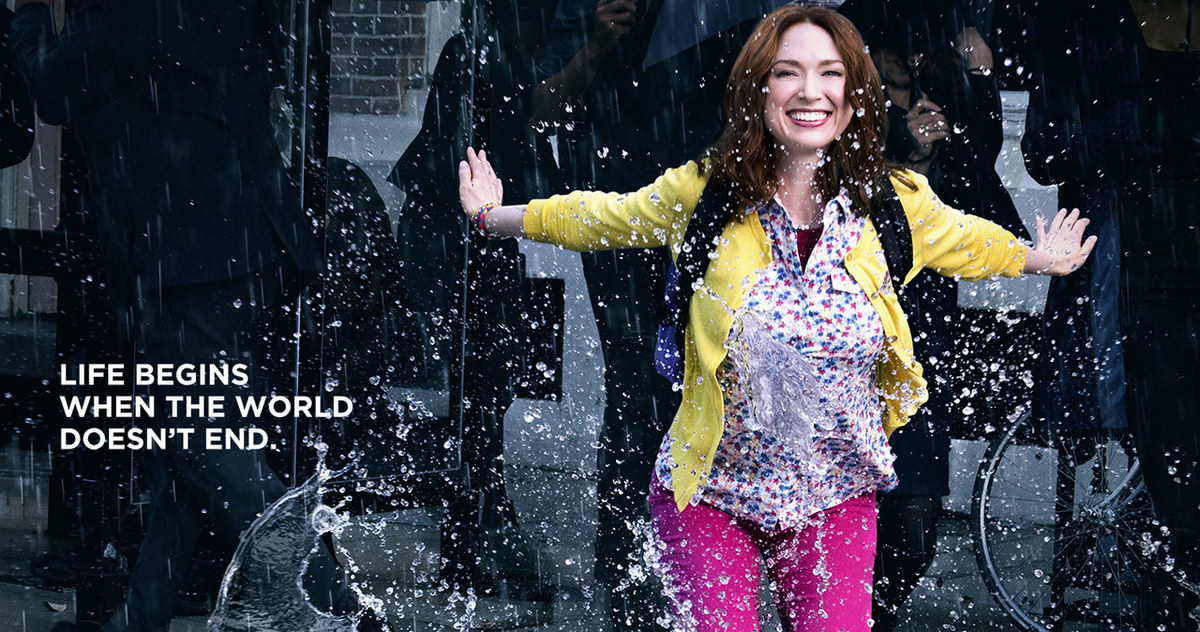 Unbreakable Kimmy Schmidt Season 1 Review