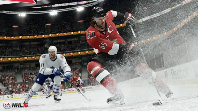 NHL 16 Will Enter The EA Access Vault Next Week