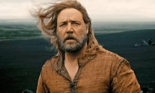 The Animals Arrive In New Clip From Noah, Plus Patti Smith's Mercy Is Revealed And 30 New Photos