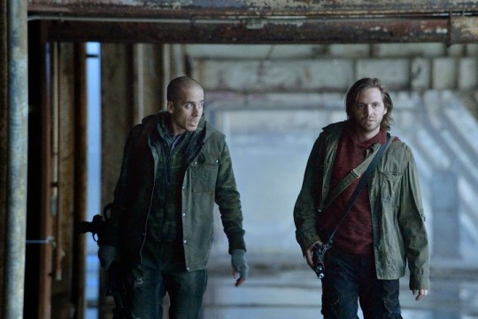 "12 Monkeys Review: ""Mentally Divergent"" (Season 1, Episode 2)"