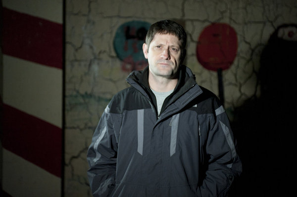 Ghost Hunter To Disparate From SyFy Show