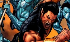 Captain America: Civil War Writers Hope To Bring Namor To The Big Screen