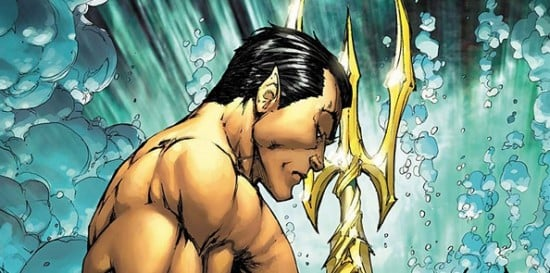 Namor The Submarine Marvel Studios May Have The Rights To Namor After All