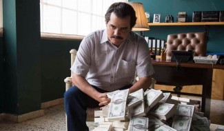 WGTC Trailer Roundup #2 - Snowden, Narcos, Rings, Arrow And More