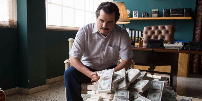 Narcos Renewed For A Second Season By Netflix