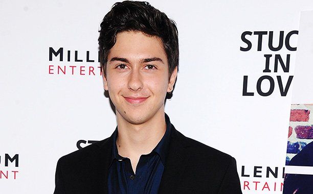 Nat Wolff To Lead Adam Wingard's Death Note
