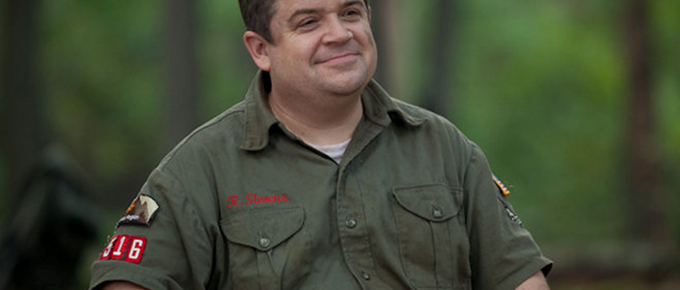 Red Band Trailer For Patton Oswalt's Nature Calls