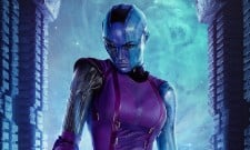 Avengers 4 Star Karen Gillan Didn't Think Nebula Would Last This Long