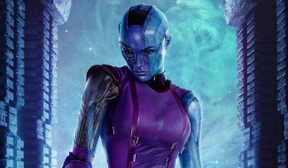 Karen Gillan's Nebula Set To Return In Avengers: Infinity War