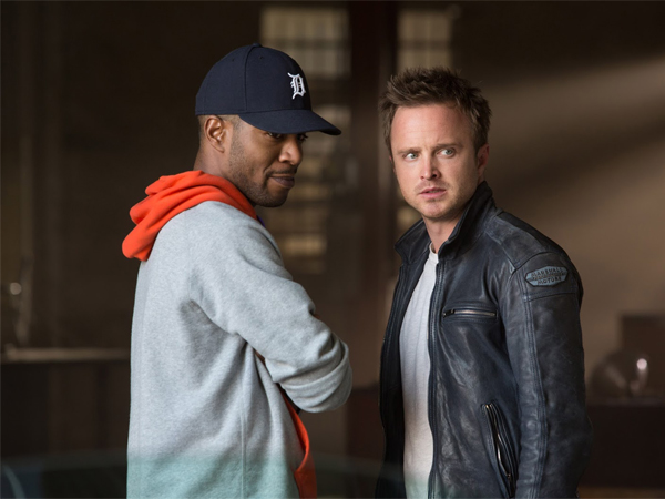New Need For Speed Clips And Featurettes Zoom Onto The Web