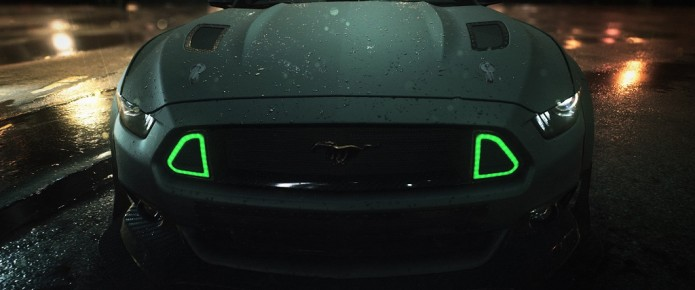 Need For Speed Reboot Requires An Online Connection To Play