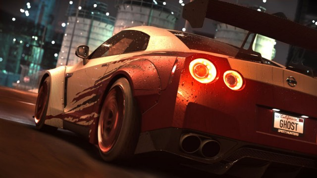 Free Need For Speed Showcase Update Will Add Photo Editor, Wrap Sharing, Customization Options
